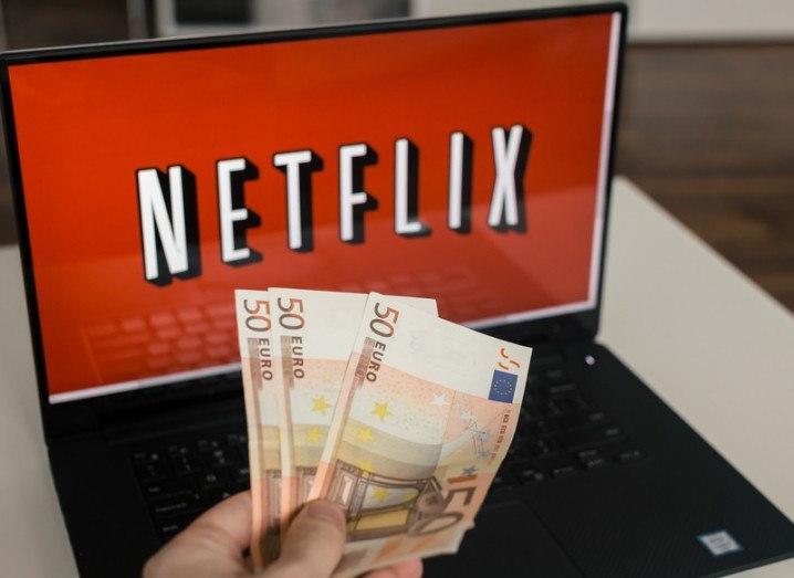 Irish Netflix ransomware