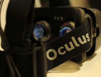 Oculus Rift release facing delays due to 'component shortages'