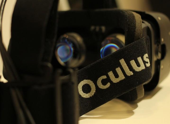 Oculus Ridt delay