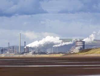 World Air Quality Index map ranks Port Talbot, Wales as worst in world