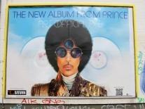 NASA honours legacy of Prince with purple nebula tweet