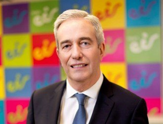 Eir returns to annual revenue growth for first time since 2008