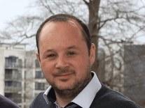 The five minute CIO: Ronan Menton, Europcar