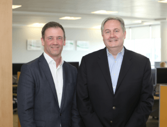 Fidelity Investments: 'Ireland is our gateway to Europe'