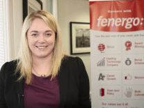 Fenergo: 'Our people have the opportunity to create something great'
