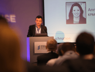 Fintech Nation: bringing Ireland's fintech players to the table