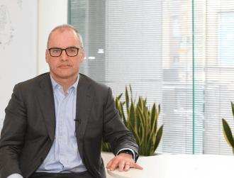 Deloitte's David Dalton on preventing a robot fintech takeover