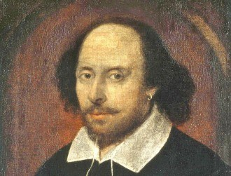 William Shakespeare Google Doodle celebrates writer's works