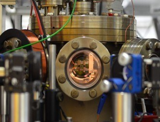 Researchers create working single-atom engine in world first
