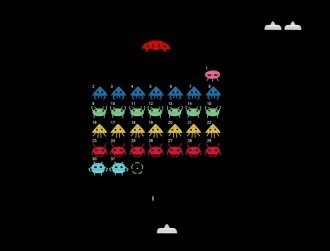 New 'gym' for AI developers packed with Asteroids, Pong and Space Invaders