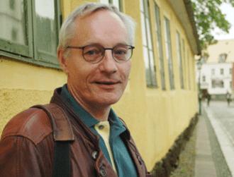 Bluetooth co-inventor Sven Mattisson: '50bn IoT machines is just the start'