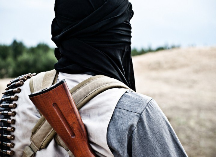 Taliban app