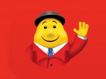 Kim Kardashian, gingers and now Mr Tayto: emoji nightmares ahoy