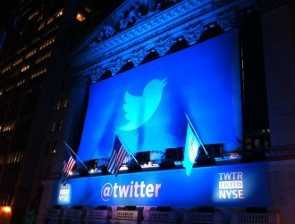 Twitter reports disappointing Q1 revenues as big brands fail to spend enough