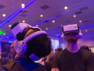 VR headset market will generate revenues of $895m in 2016