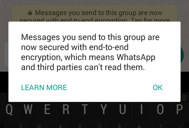 whatsapp-encryption-message