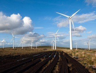 SEAI report shows we're way behind 2020 energy targets