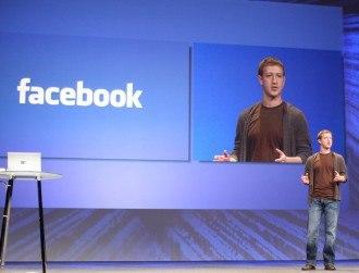 Mark Zuckerberg, the story so far (infographic)