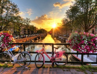 Going Dutch: 9 things we learned about the start-up scene in Amsterdam