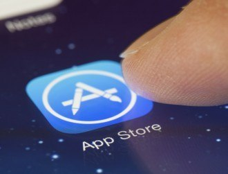 Apple plans Google-like paid search feature for crowded App Store