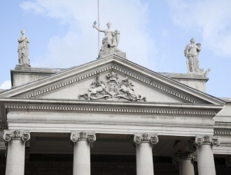 Bank of Ireland experiments with blockchain technology