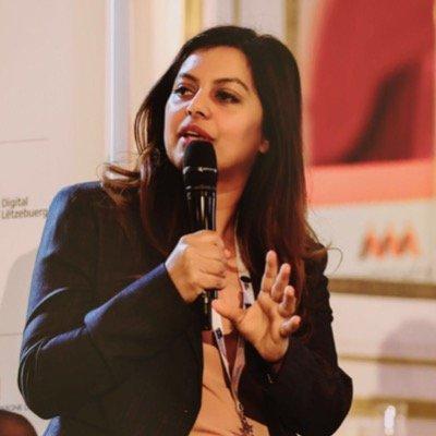 Devie Mohan, Thomson Reuters Financial & Risk