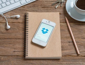 On message: Dropbox now integrates with Facebook Messenger