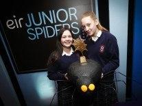 Winners abound at the 2016 Junior Spider Awards