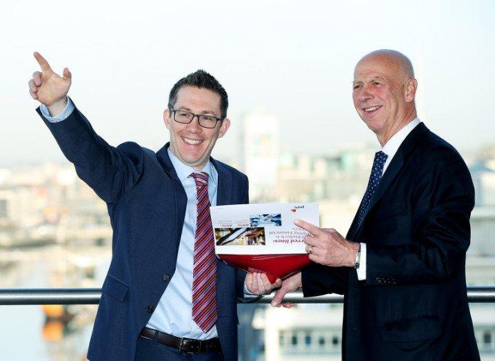 PwC fintech report launch
