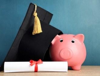 Dublin fintech start-up raises €150m as student loan market soars