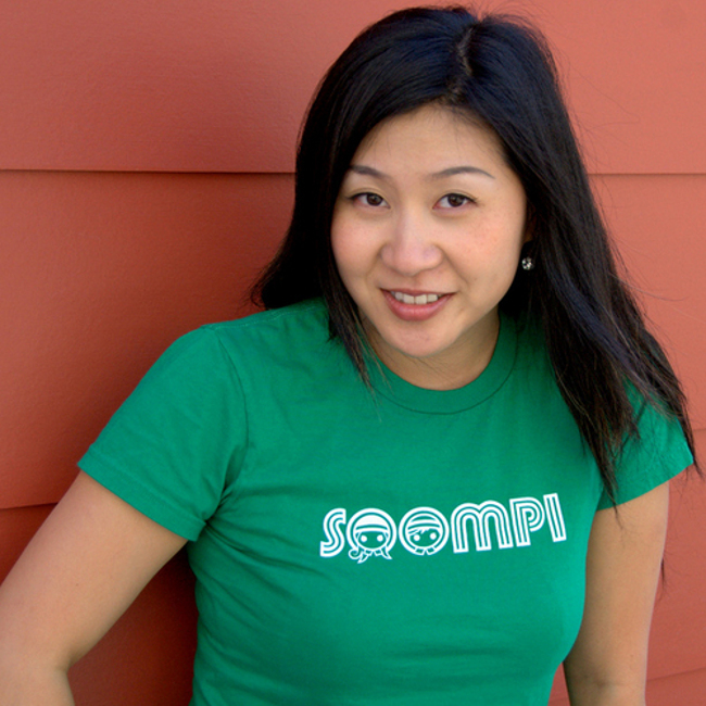 Joyce Kim, Stellar Development Foundation