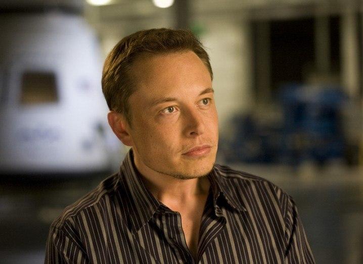 lon Musk