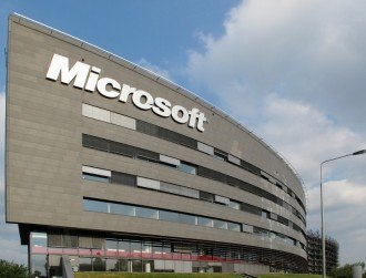Microsoft becomes first US multinational to endorse EU-US Privacy Shield