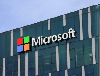 Ripples in the cloud as Microsoft reports 25pc fall in profits