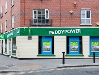 Paddy Power to cut 300 jobs after €10bn Betfair merger