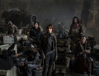 It begins… Teaser trailer released for 'Rogue One: A Star Wars Story'