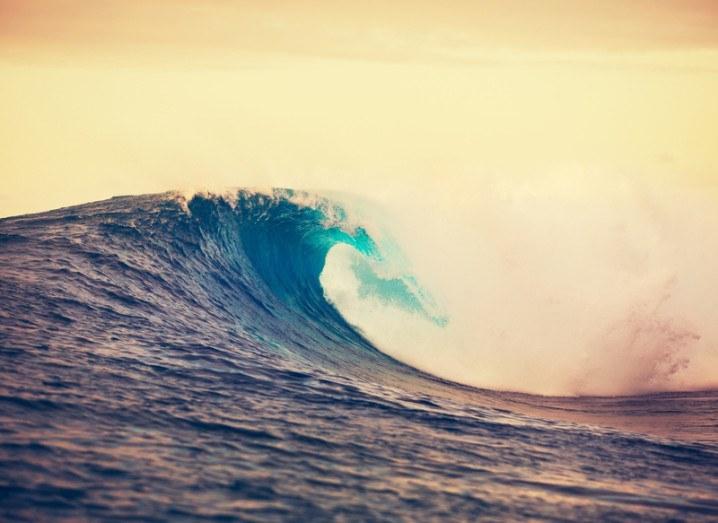 Fintech: wave