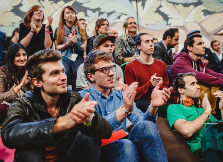 Uprise Startup Festival 2015