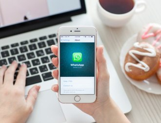 WhatsApp introduces end-to-end encryption for its 1bn users