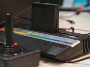 Atari Sigfox
