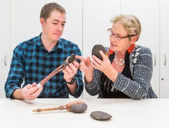 World's oldest axe discovered Down Under