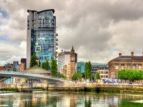 Deloitte's Belfast jobs push just hit overdrive