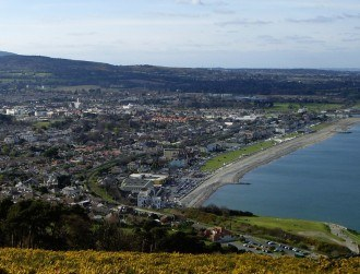 Bray and Longford town are on dangerous side of air quality guidelines