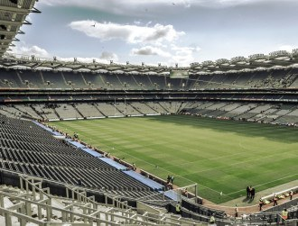 Croke Park's Smart Stadium Project has quite a view for the future
