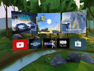 Google reveals Daydream VR headset, an evolution of Cardboard