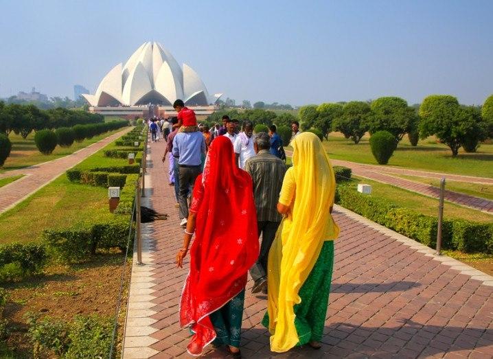 SFI New Delhi