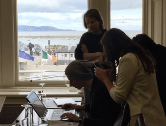 3 winners of Dublin NASA Space Apps hackathon revealed