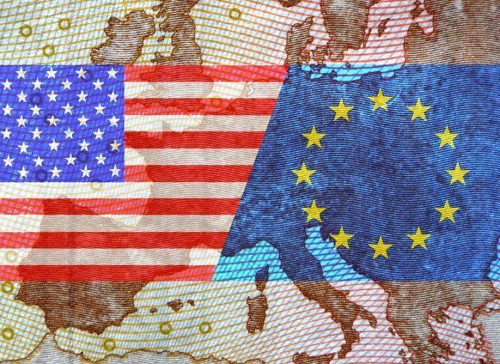 EU US Safe Harbour Irish DPC