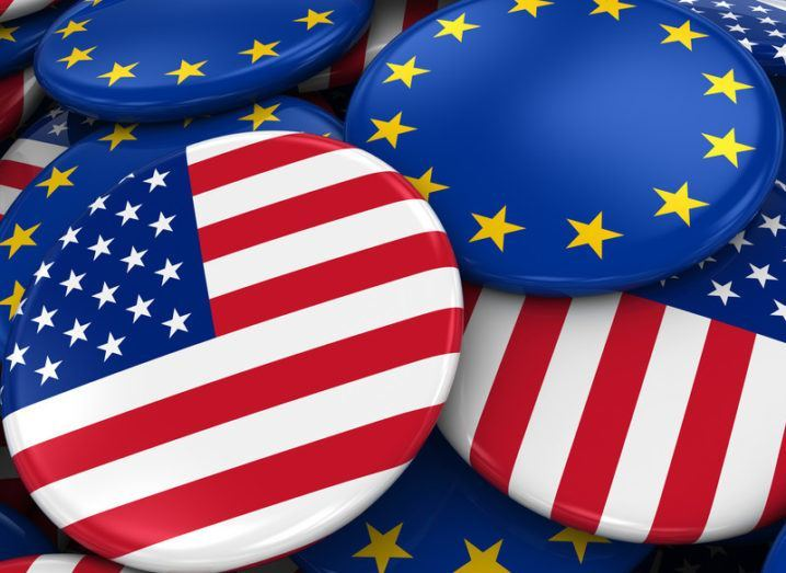 EU-US-Privacy-Shield-shutterstock