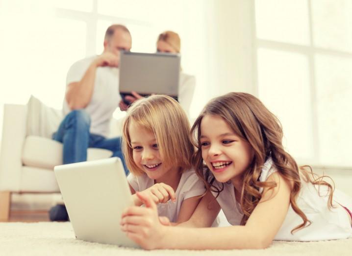 Family computing online safety